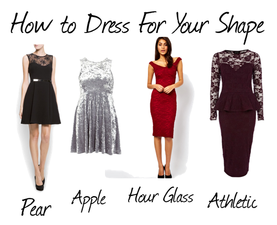 Perfect Party Dresses For Pear Shapes Image Collection Dress Ideas