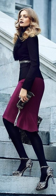 merlot fashion love