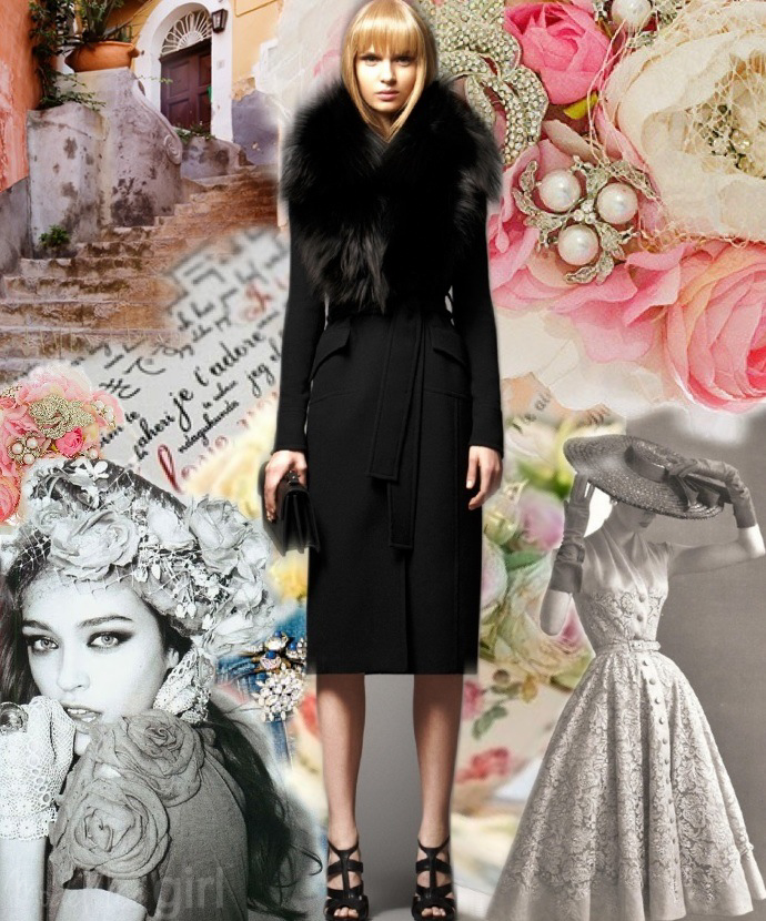 Miss Sophisticated Fashion Collage-1