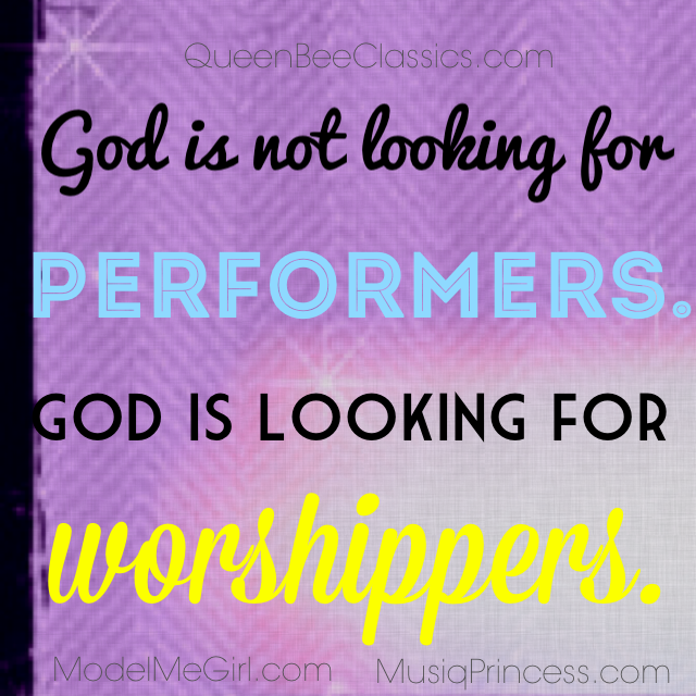 no-performers-just-worshippers