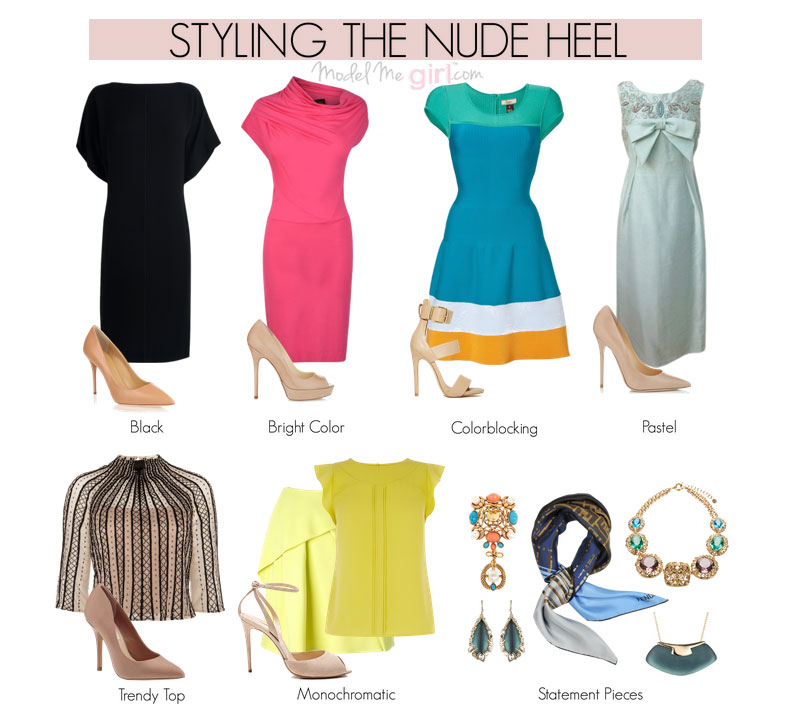 Styling-the-Nude-Heel-Model-Me-Girl