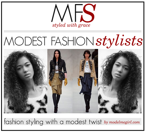 Modest Fashion Stylists